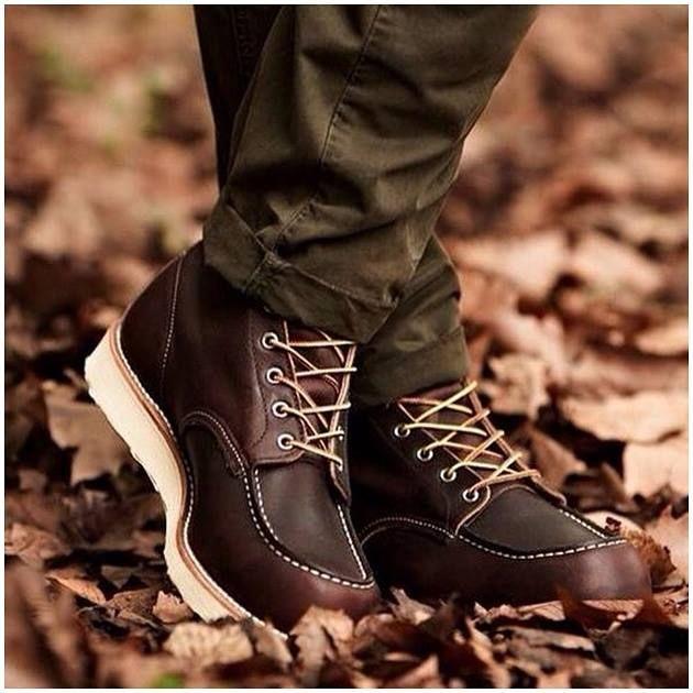 Preciosas, actuales hombre, y cómodas botas de piel para hombre, actuales ideales 125c30