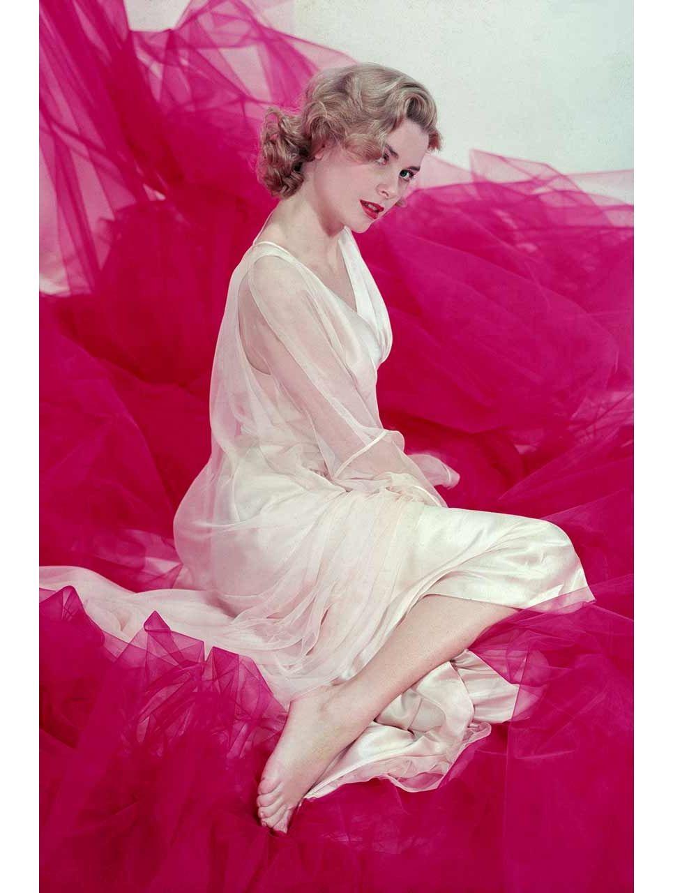 Le glamour de Grace Kelly en 50 photos d\'exception | Pinterest ...