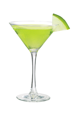 What 39 s inside 1 oz smirnoff green apple 0 5 oz sour mix for Green apple mixed drinks