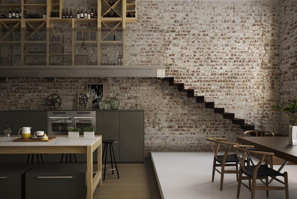 Coffee Break | The Italian Way of Design: cucina