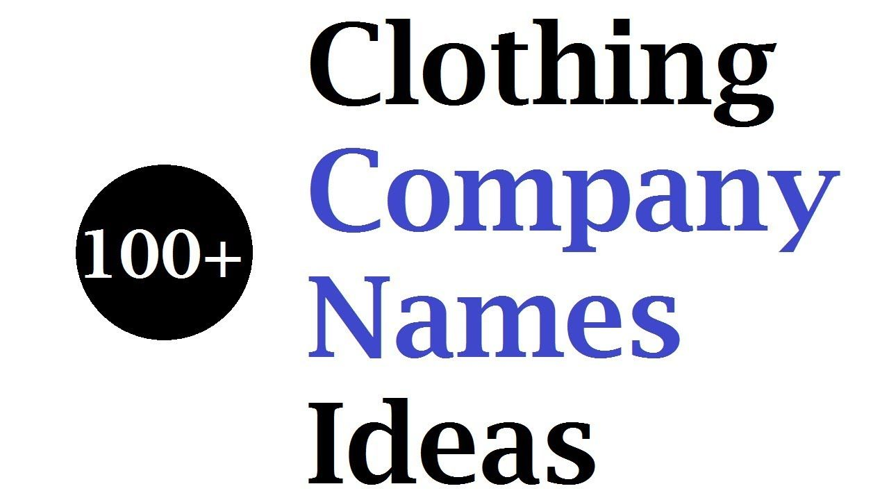 100 Cool Boutique Names Ideas Boutique Names Store Names Ideas Cute Business Names