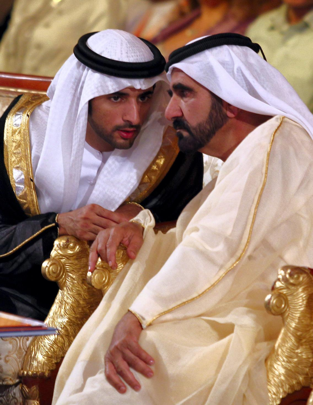 52 Photos of Sheikh Hamdan, Crown Prince Fazza - Faz3