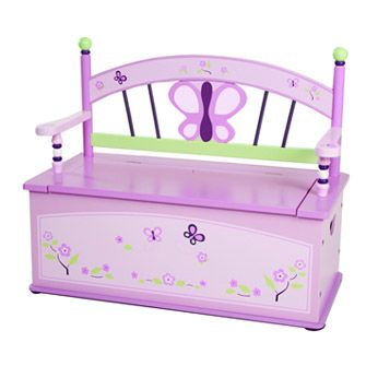 Sugar Plum Dress Up Storage Chest Dress Up Furniture Kids