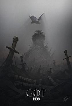 regarder la série  game of thrones Saison 7 Episode 7 en streaming vf et vostfr