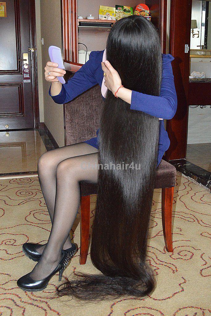 Pin On Sexy Long Hair