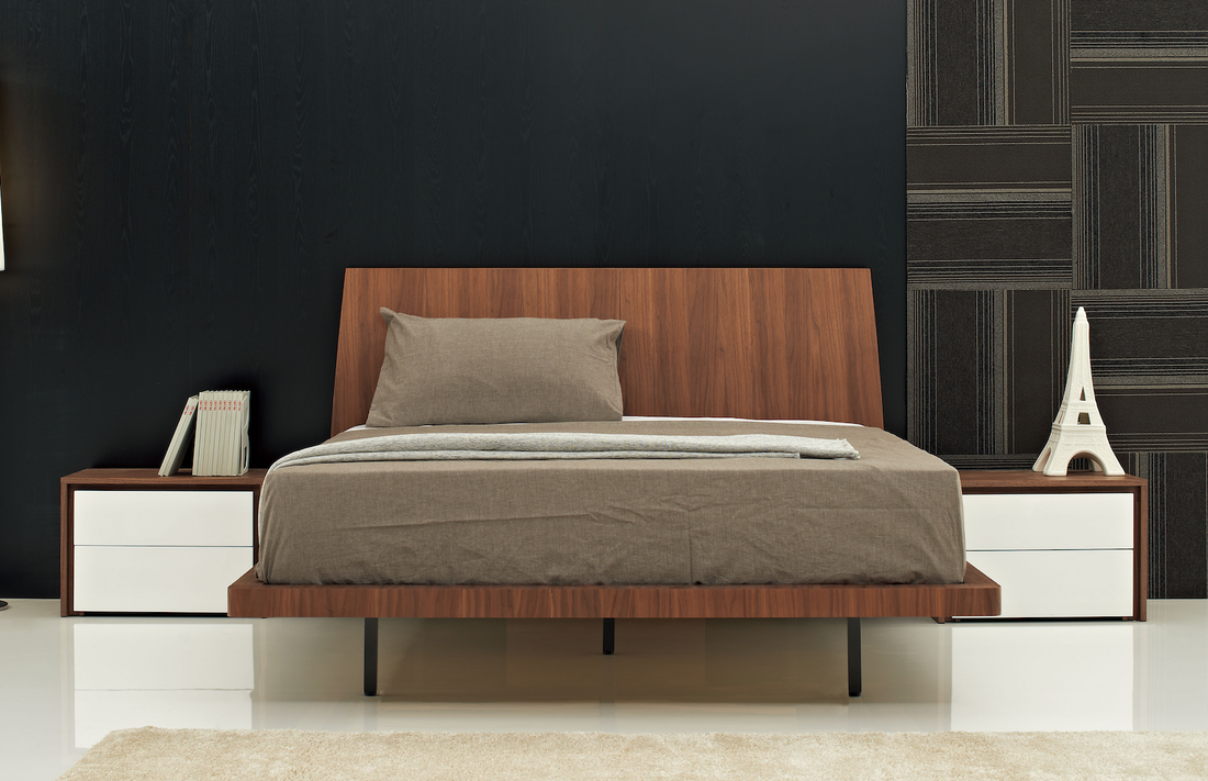 Morgan bed frame available in a King