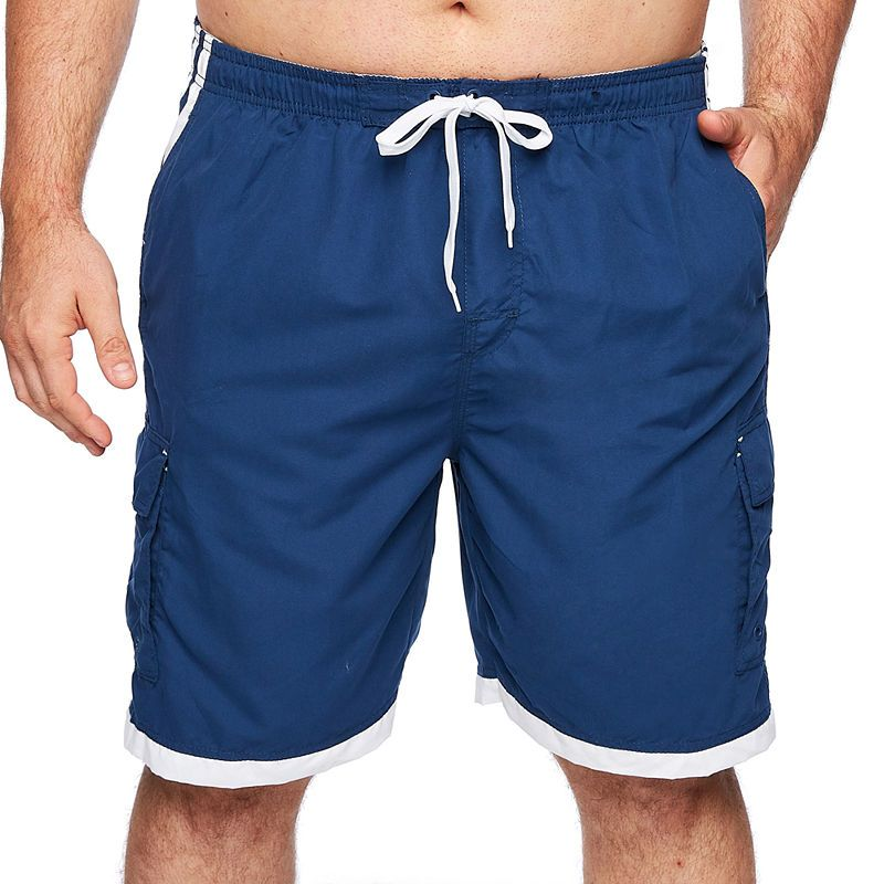 f93e6592c6183 Burnside Trunks Big and Tall | Products in 2019 | Swim trunks ...