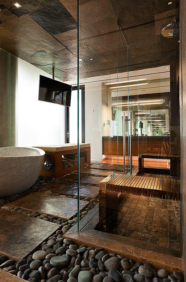 for Bathroom ideas zen