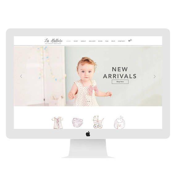 Wix Website design boutique website design commerce website | Sunny ...