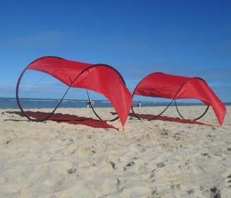 Beach Tents and Sun Shades Boa Sombra & Beach Tents and Sun Shades Boa Sombra | outdoor ideas | Pinterest ...
