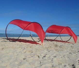Beach Tents And Sun Shades Boa Sombra