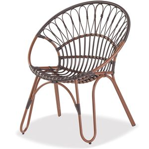 Barrel Wicker Chair | Accent Furniture | Patio Furniture | Outdoor Living |  Outdoor | Osh Categories