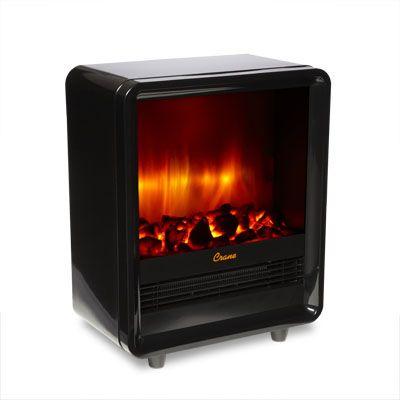 Black Electric Fireplace Heater Black Electric Fireplace