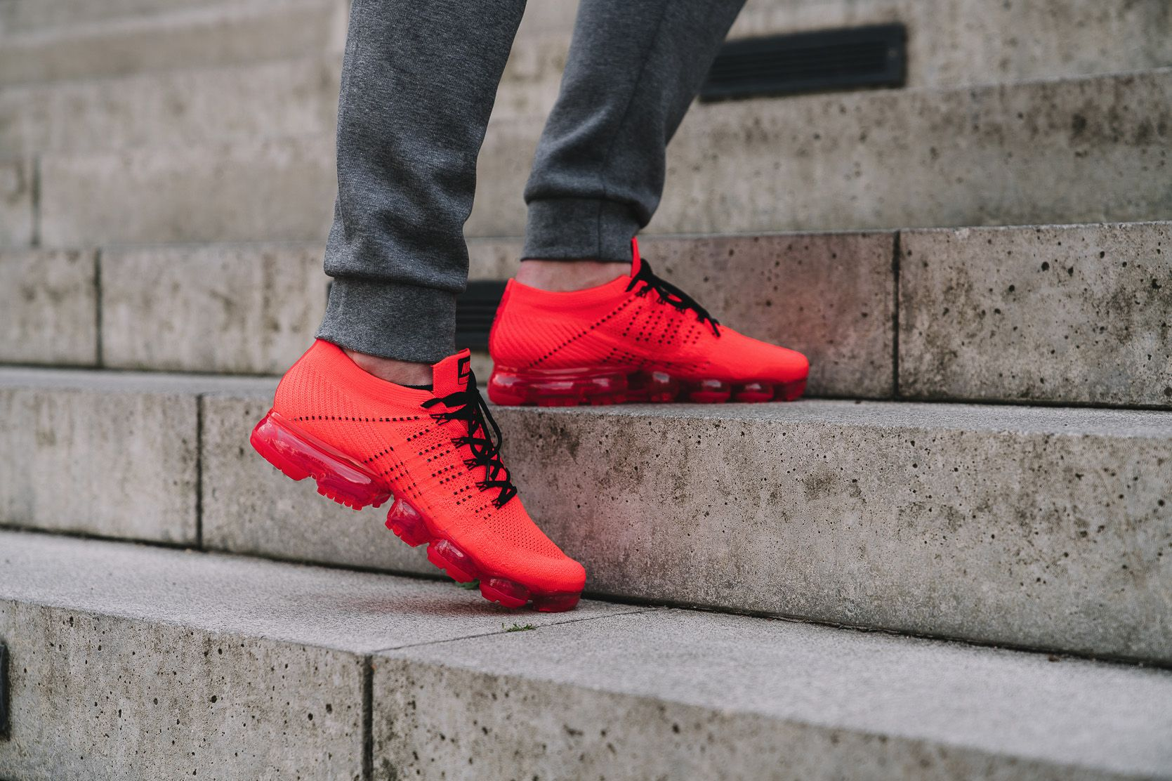 CLOT x Nike Air VaporMax University Red | AA2241 006 | The
