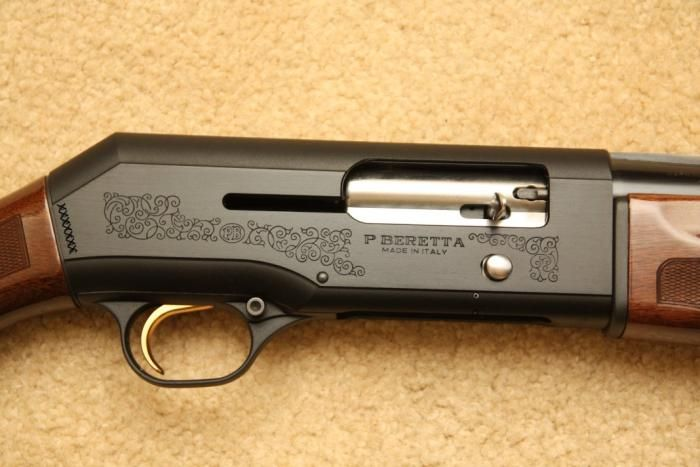 Pin on Shotguns on Beretta Outdoor Living id=69809