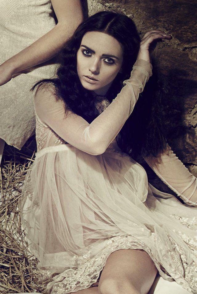 Marcela Leszczak | Model, Fashion, Beauty