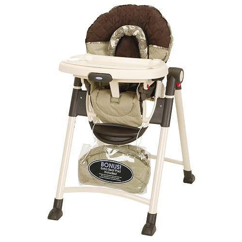 Graco Contempo High Chair Cover Highchair Cover Graco High Chair High Chair