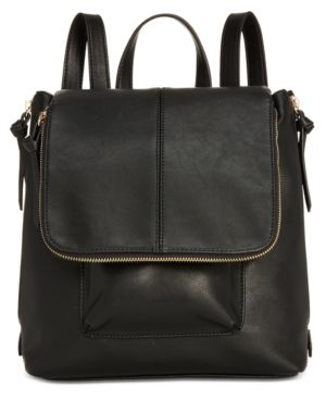 690768e2e1ba INC Elliah Medium Convertible Backpack