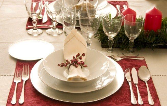 Este artículo partes del cuadro de La Mesa Para Navidad, que ...