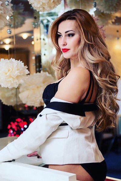 Stunning russian women