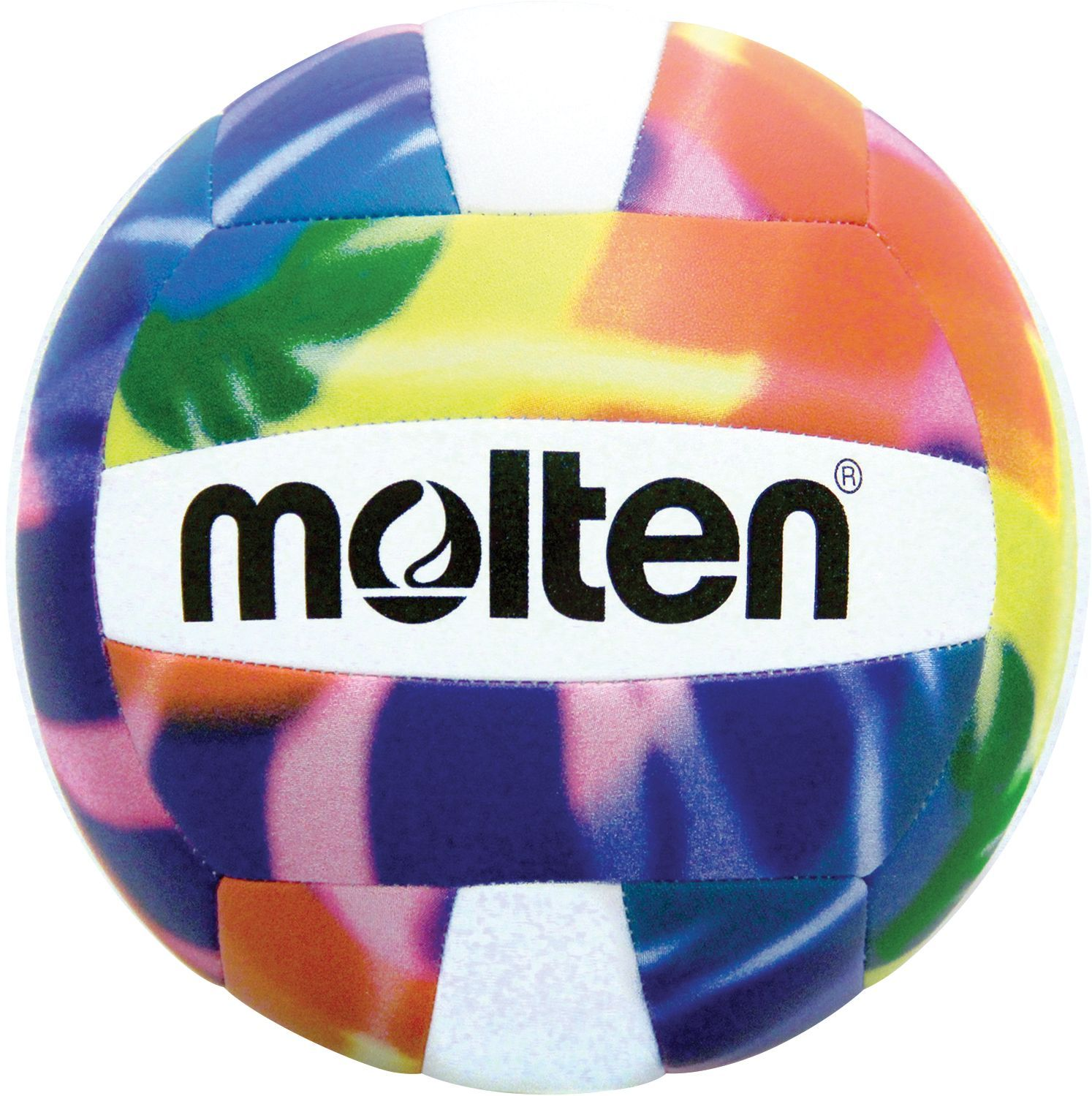Molten Camp Print Indoor Outdoor Volleyball Molten Volleyball Volleyball Volleyball Gear