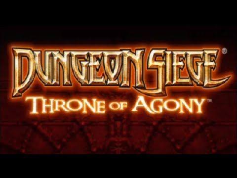 Dungeon Siege: Throne of Agony BUG / GLITCH / CRASH