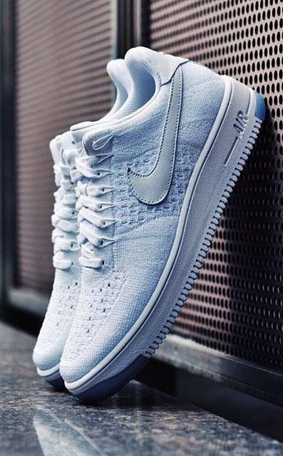 Tendance Basket Femme 2017- Nike Air Force 1 Ultra Flyknit ... 4990e6e200de