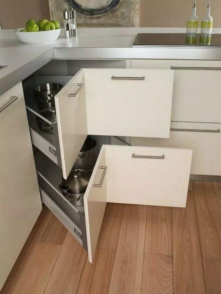 Photo of 29+ Elegant Small Kitchen Ideas Remodel #kitchendecor #kitchendesign #kitchenideas ~ Gorgeous House