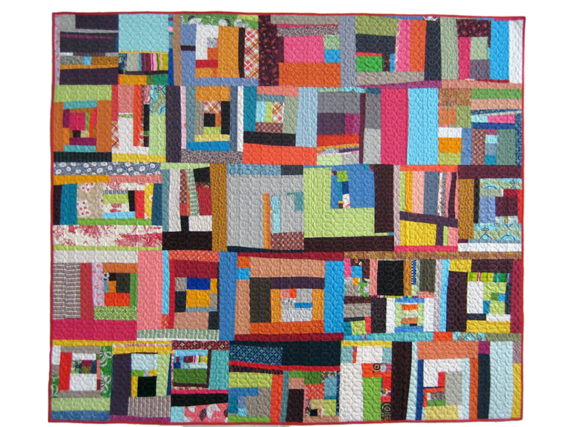A Chat With Denyse Schmidt is part of Gees bend quilts, Quilts, Quilting crafts, Quilting class, Patchwork quilts, Strip quilts - Today we're sharing another inspiring designer interview as part of our SpoonChallenge Creating a Fabric Collection with designer Bonnie Christine  We were