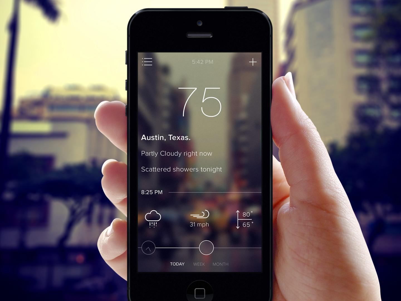 Bigimage Ios app design, App design, Mobile app templates