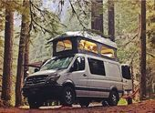 Photo of 7 van conversion companies that can build your dream camper – Curbed #build #cam…