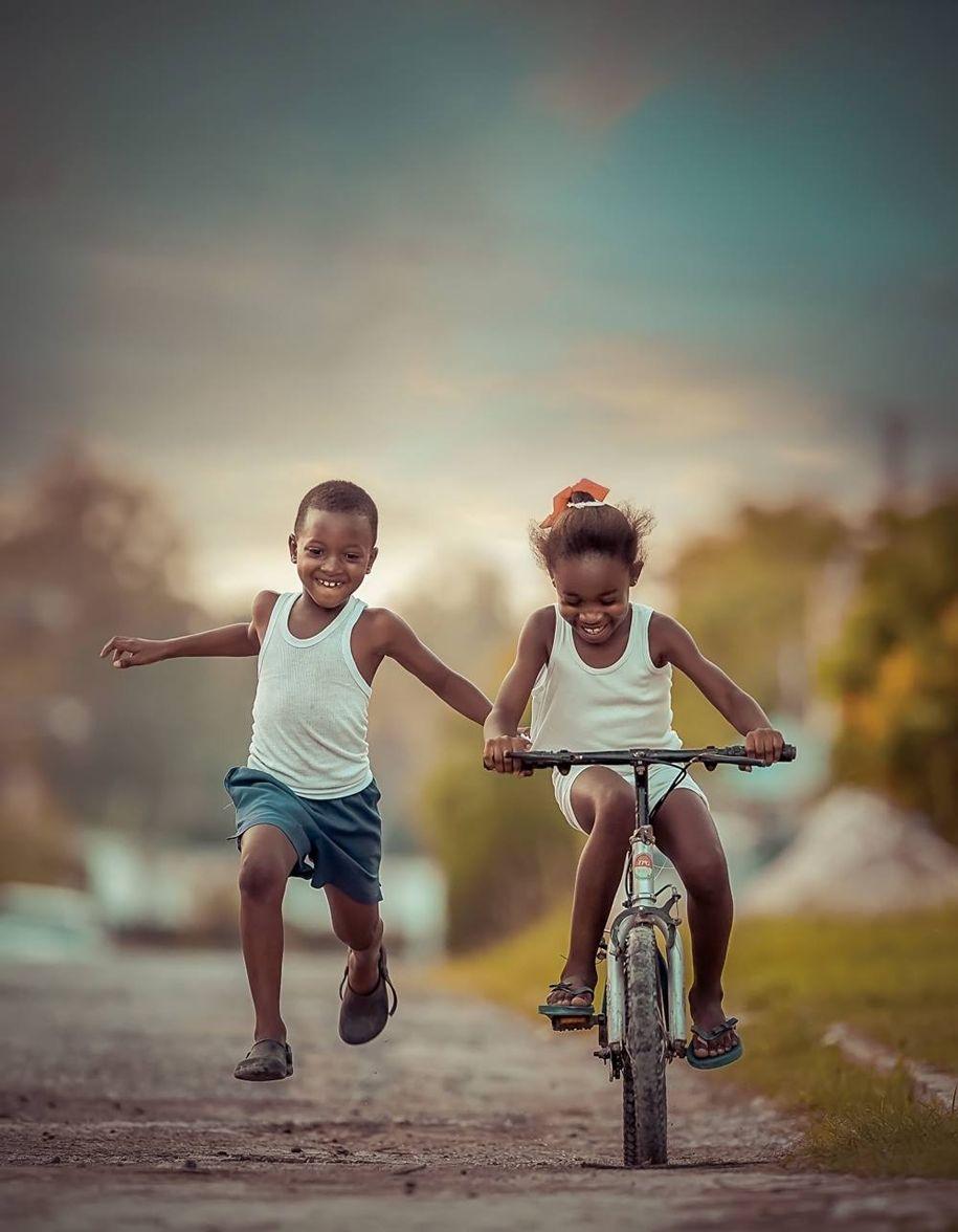 Фото картинки счастливое детство