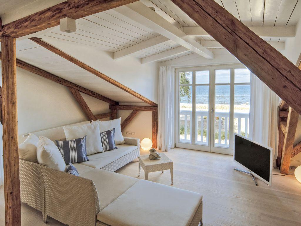 Meerhaus Niendorf Wohnzimmer Backbord Ikea Wohnzimmer Wohnen Wohnung