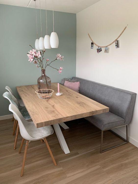 Photo of Esszimmer – Schau dir danielle5 an  Möbel Ideen #homedecordiy – dwelling decor diy
