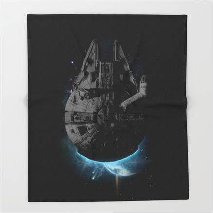 BLANKETS | Star wars blanket, Star wars sheets, Star wars