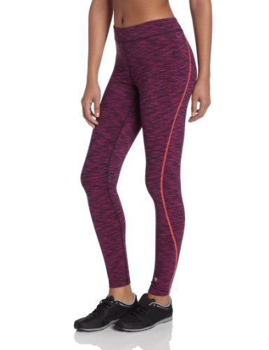 f671aa1cbb54 Champion Womens Absolute Workout Fitted Tight - List price   44.00 Price    18.60 Saving