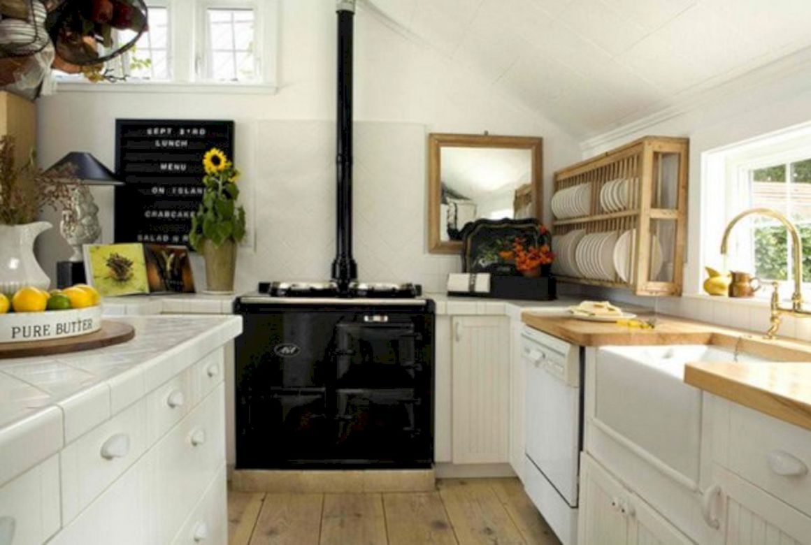 15 Vintage Kitchen Designs  Vintage Kitchen Kitchen Design And Captivating Vintage Kitchens Designs Review
