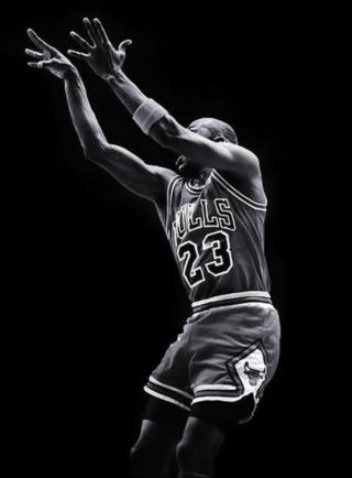 How Far Do Athletes Run In Each Major Sport Michael Jordan Basketball Michael Jordan Art Michael Jordan Pictures
