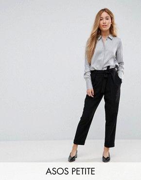 Jeans kleid asos
