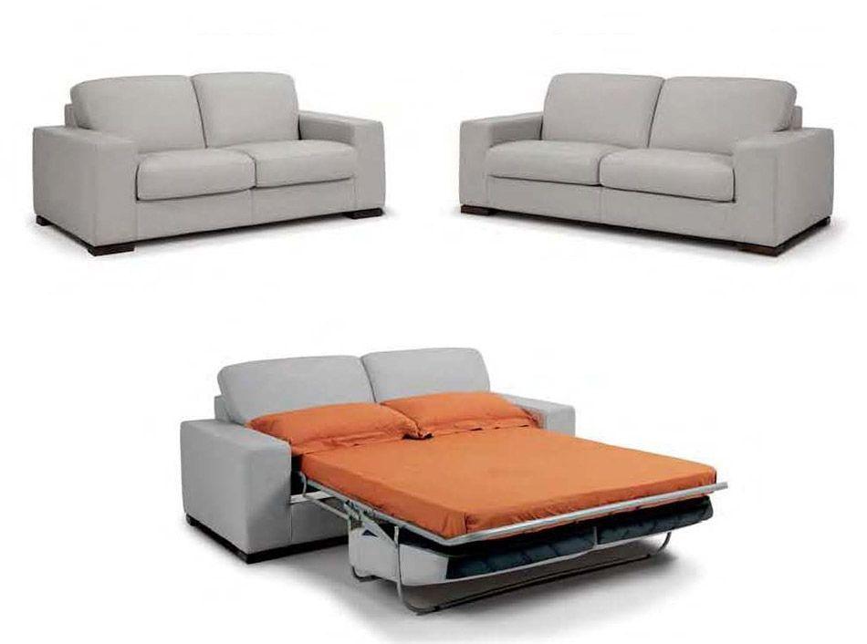 Italian Sofa Bed Bized by Seduta D\'Arte - $2,345.00 | 沙发 ...