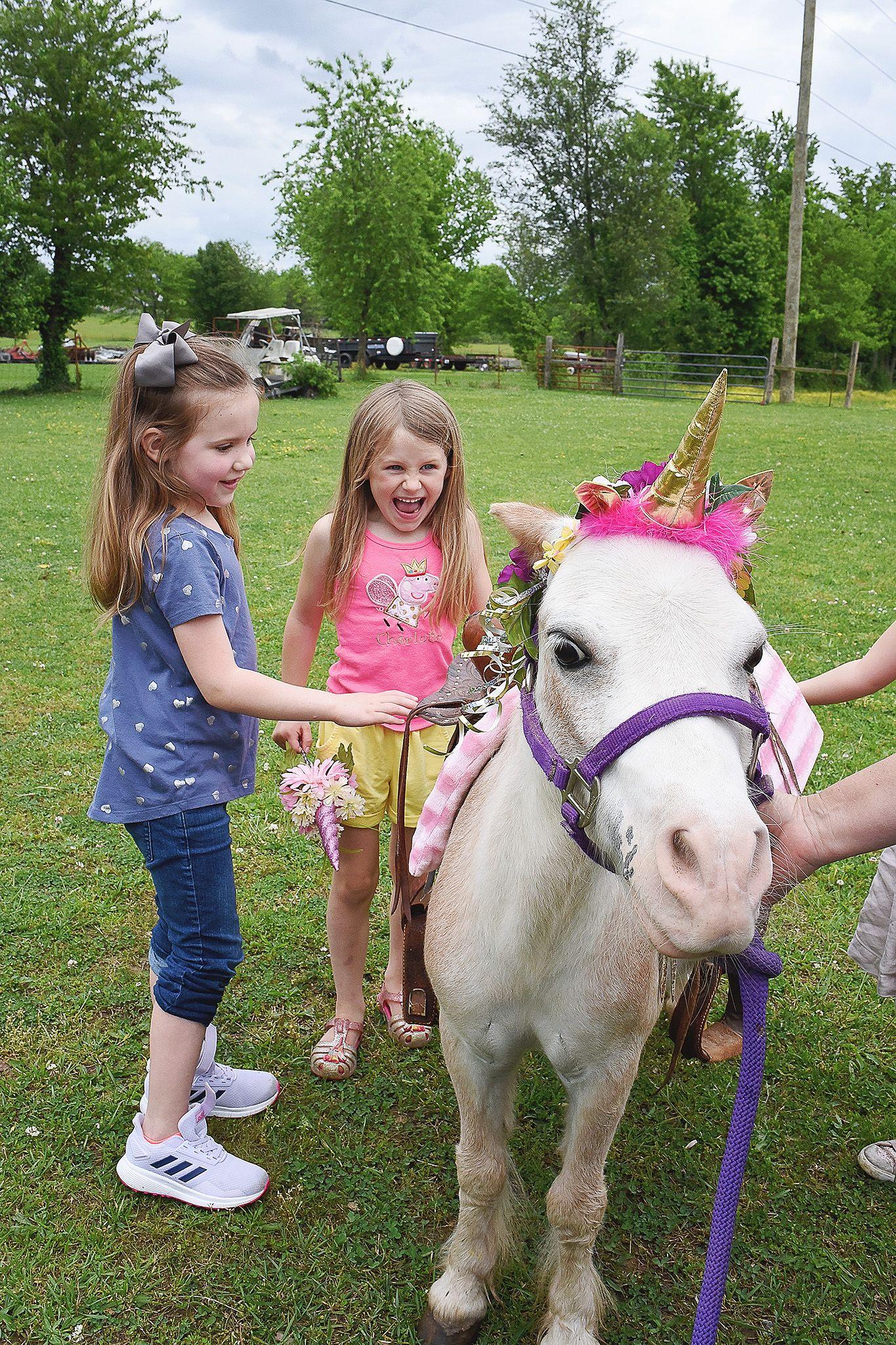 Girls unicorn birthday birthday month unicorn birthday