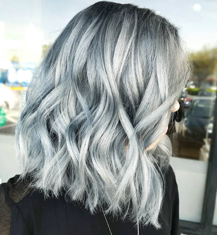 striking ombre bob designs u trendy colors for long and short