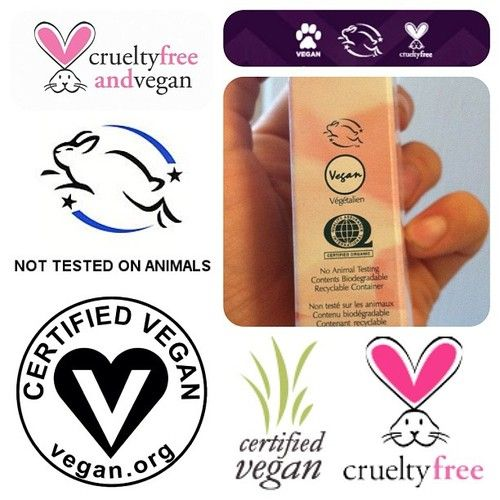 Cruelty Free And Vegan Do Not Mean The Same Thing Cruelty Free