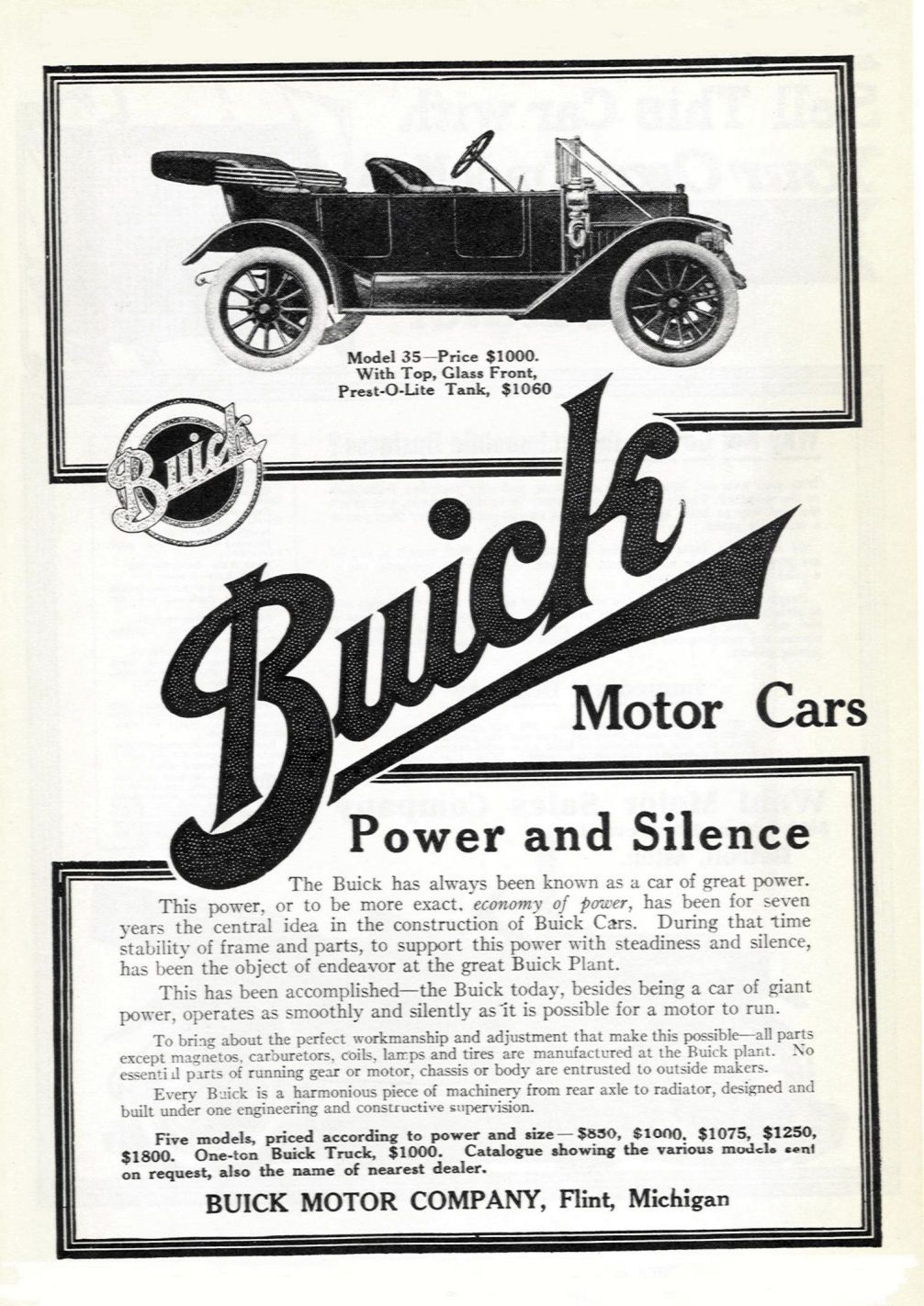 Pin By Robert Ketchum On Old Pics Americana Pinterest Ads - Nearest buick dealer