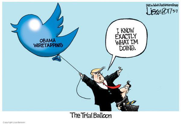 RealClearPolitics - Cartoons of the Week - Current Cartoon ...
