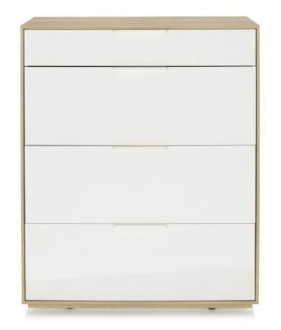 Commode 4 tiroirs Omnia prix promo Alinea 15900 \u20ac TT au lieu de