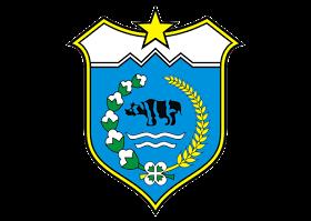 Logo Kabupaten Pandeglang Vector Hiburan