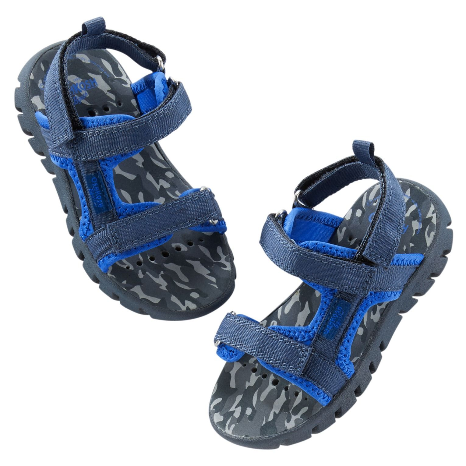 OshKosh Sporty Sandals now available at oshkosh shoes