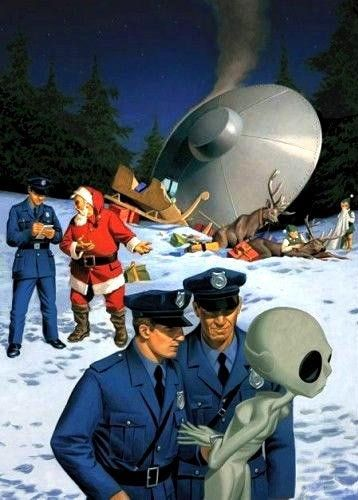 The real reason Christmas was canceled
