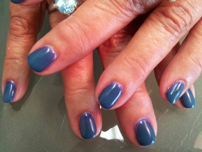 Two Toned Shellac